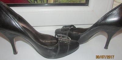 Туфли кожа 38 р.
