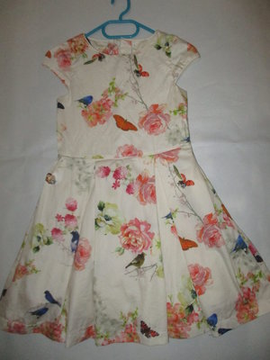 Нарядное платье I Love Next коллекция 15г 8 лет