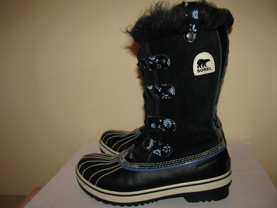 Сапожки чоботи брендові теплі -35 градусів шкіряні SOREL GORE TEX® Оригінал  р 36 стелька 23 см  1200 грн - зимние сапоги sorel в Львове d8886cd0135db