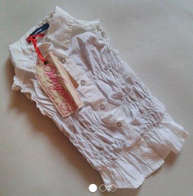 Рубашка блузка жатка Vingino Италия на 2,4, 6 и 16 лет
