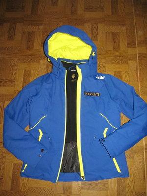 Куртка женская р-40 Descente