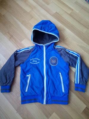 Демисезонная куртка Glo-Story