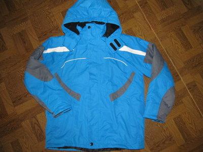 Куртка лыжная р-146,152 Alive