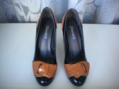 Туфли женские. 37 размер. Новые.
