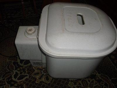 Продано: Машинка стиральная Отрада