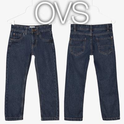 Джинси в ассортименті для хлопчиків 3-8 років фірми OVS Італія