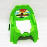 Детский Горшок - стул, туалет для деток