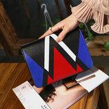 Красочная женская сумка-сундучок В Наличии