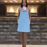 Шикарное, модное платье