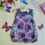3года.Модная туничка Мatalan.мега выбор обуви и одежды