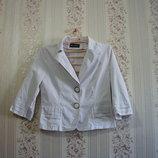 Куртка р.36-46, CLASSIC FASHION жакет ветровка пиджак кофта девочка