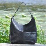 Кожаная женская сумка Неаполь разные цвета