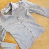 Красивый пиджак , жакет, на 9-10-11 лет, рост 134-140-146