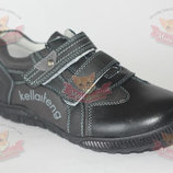 Кожаный кроссовки в наличии
