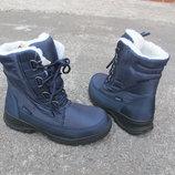 Новые зимние ботинки Kamik Baltimore до -32с. разм.36-37