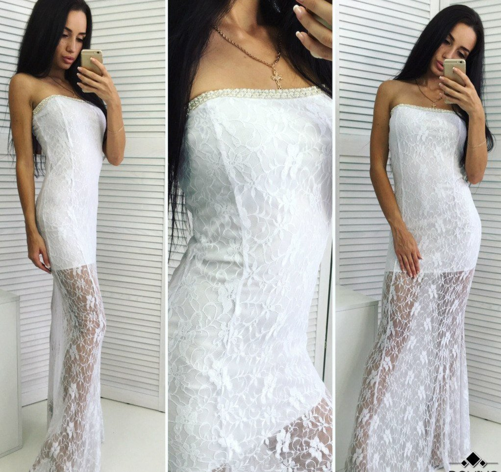 Вечерние платья до 300 грн