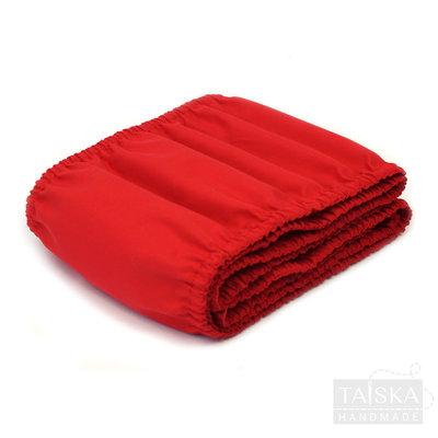 Чехол для обруча однослойный «Красный»