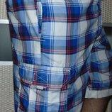 Брепндовие стильние шорти бриджи George Джордж м-л .