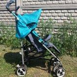 Прогулочная коляска-трость BABY DESIGN