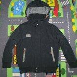 демисезонная куртка Next 6 лет 116 см