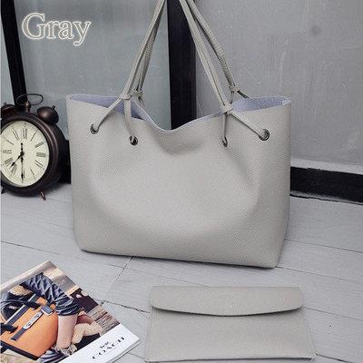 059704284d89 Большая женская сумка 2 в 1, 4 цвета AL7145: 325 грн - большие сумки ...