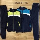 Спортивный костюм двойка F&D,8-16 лет.,.5422
