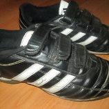 Копы, бампы, футзалки, кеды, кроссовки Adidas размер 39, стелька 25 см