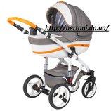 Детская универсальная коляска Adamex Vicco