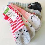 Носки Primark детские для девочек ,упаковка