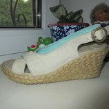 Босоножки Crocs W 6 36 р Оригинал