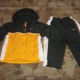 Модный Спортивный костюм Nike