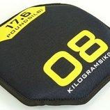 Мягкий диск гантеля Sand Bells 5718-8 вес 8кг, диаметр 28см