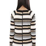 Фирменная блуза, кофточка с молнией на спине Есть большие размеры до 3XL.
