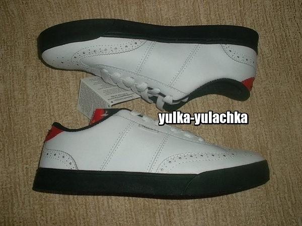 72d6ed96 Стильные Кожаные кроссовки скейтера: 428 грн - мужские кроссовки в Донецке,  объявление №14186588 Клубок (ранее Клумба)