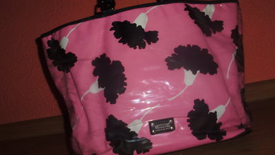 ea4e20c22c04 Большая стильная сумка MOSCHINO cheap and chic, Италия. Previous Next