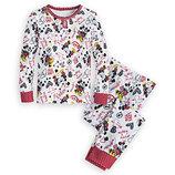 Пижама Минни Маус размер 7 10