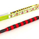 Массажер-Палка роликовый Massage Rope MS-07-13 13 шариков, длина 58 см