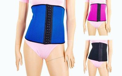 Пояс для похудения Skulpting Clothes 132 пояс для коррекции фигуры 3 цвета, S-XL