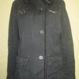 Фирменная куртка,Fishbone,осень-зима,отличное состояние