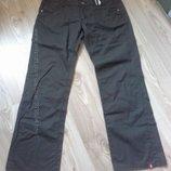Клёвые брюки Esprit большого размера