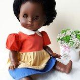 Кукла куколка Gotz Готц Германия