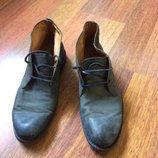 Air Step ботинки кожа