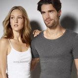 Хлопковые мужские футболки Livergy Германия