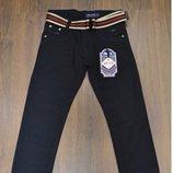 Котоновые брюки для мальчиков,размеры 8-16.Фирма GOOD KIDS