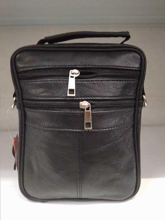 157b7d265056 Продано  Кожаная мужская сумка - мужские сумки в Киеве, объявление  №14204910 Клубок (ранее Клумба)
