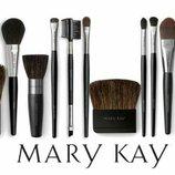 Кисти для макияжа Mary Kay Мери Кей Мэри Кэй Мері Кей от 35грн