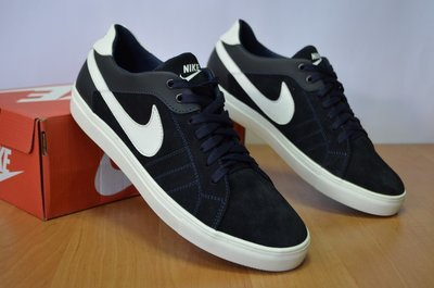 мужские кожаные кеды Nike  999 грн - кроссовки nike в Полтаве ... 691198d07c7
