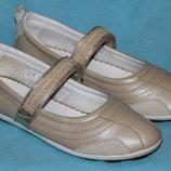 Туфли, балетки GEOX р.36 - 37 стелька 23,5 см