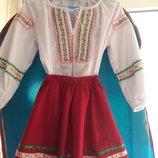 Продам украинский детский костюм