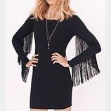 Маленькое чёрное платье H&M сток